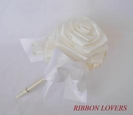 フラワーペン・ブーケ・ホワイト2h